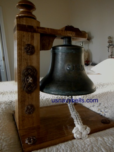 Bell Mounts And Stands